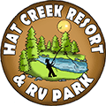 Hat Creek Resort Logo