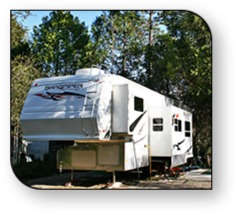 Be sure to check out High Sierra RV & Mobile Park's long-term campsites in the Yosemite National Park area.