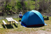 Campground Riverside Tent Site (small)