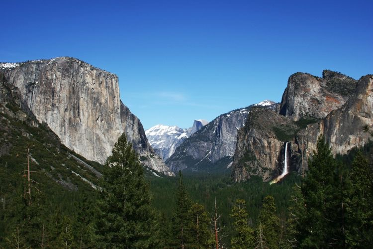 Yosemite rv campgrounds with full hookups