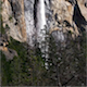 Easily seen from 'Tunnel View' overlook, Bridal Veil Fall is one of Yosemite National Park's most-viewed attractions.